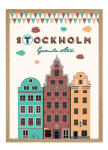New poster design!